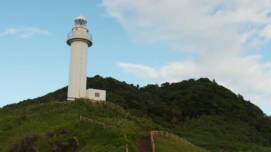 Thumbnail for Cape Ongazaki in ishigaki