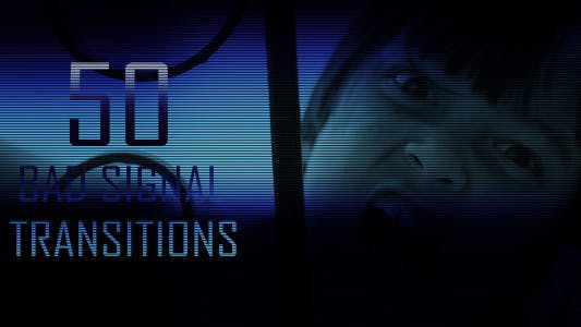 Thumbnail for Bad Signal Transitions (50-Pack)