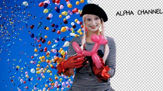 Thumbnail for Balloon Animal