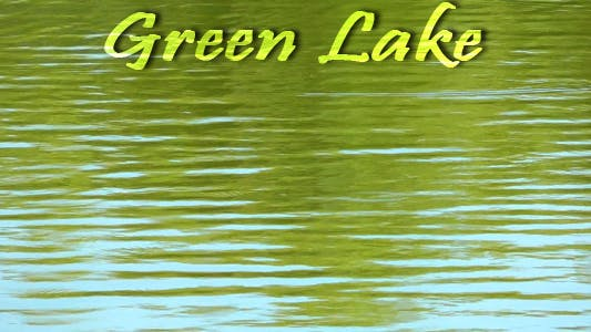 Thumbnail for Green Lake