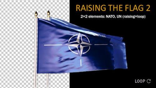 Raising The Flag 2 (NATO)