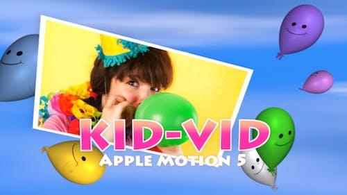 Kid-Vid Show