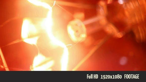 Thumbnail for Tungsten Bulb 25
