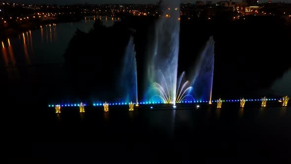 Thumbnail for Beautiful Dancing Fountain