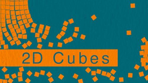 Cubes 2D