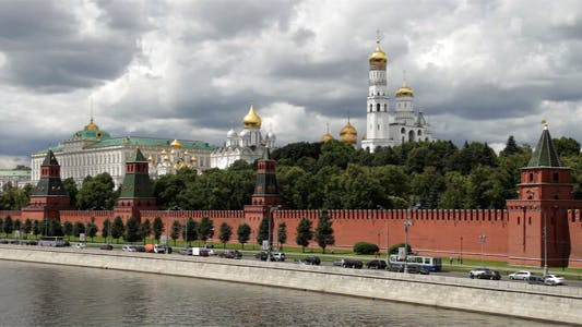 Thumbnail for Moscow Kremlin