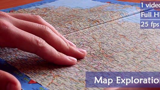 Map Exploration