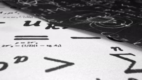 Physics And Mathematics Formulas 2