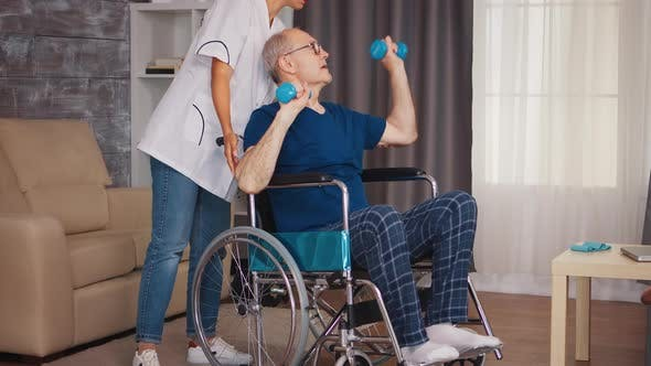 Professional Injury Recovery
