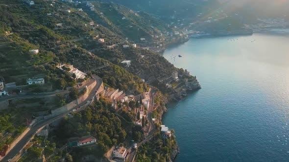 Thumbnail for Amalfi Coast