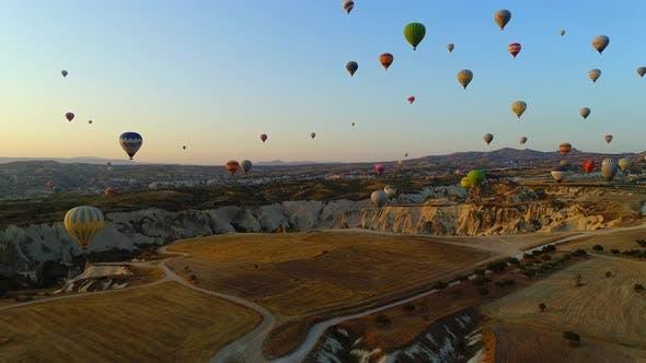 Thumbnail for Cappadocia