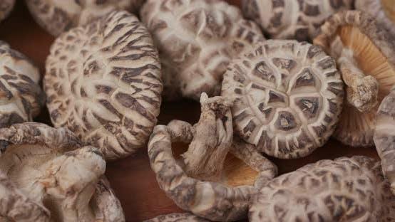 Thumbnail for Japanese Dry Mushroom