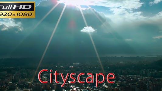 Thumbnail for Cityscape