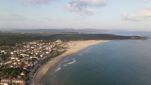 Thumbnail for Seaside Beach City