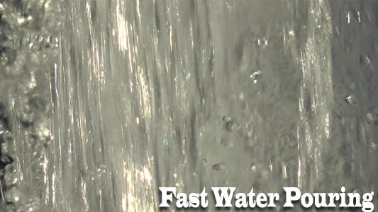 Thumbnail for Fast Water Pouring 2
