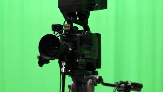Thumbnail for TV-Kamera Drehen