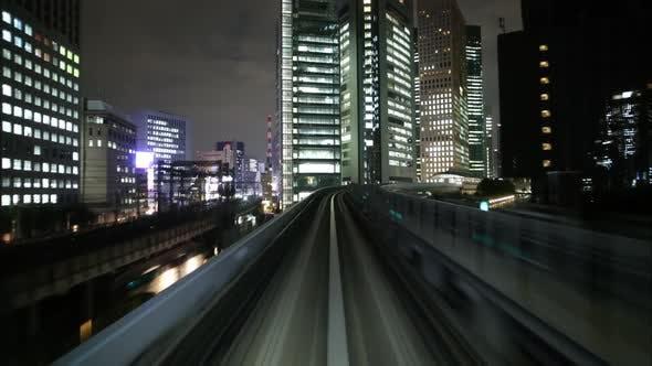 Thumbnail for Tokyo Monorail04