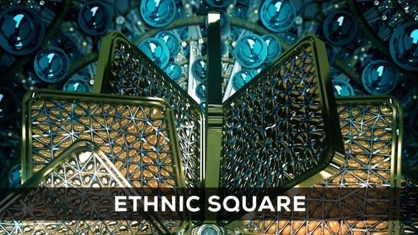 Thumbnail for Ethinic Square