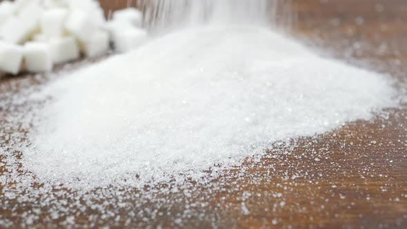 White Granulated Sugar and Refined Sugar