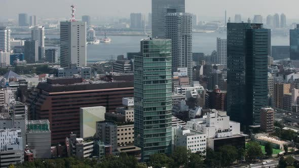 Thumbnail for Tokyo Tower View1