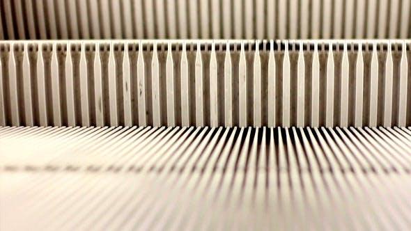 Thumbnail for Escalator Close Up