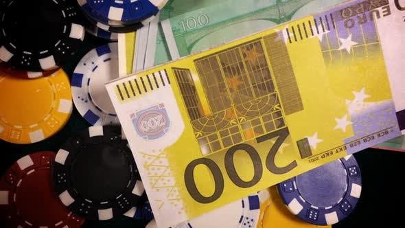 Thumbnail for Gambling Money Chips 13