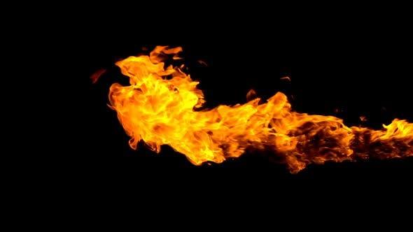 Thumbnail for Flamethrower