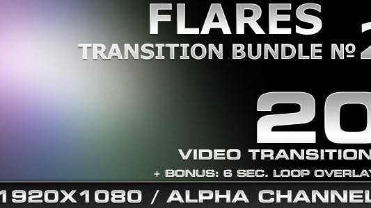 Thumbnail for Flares Transition Bundle - 2