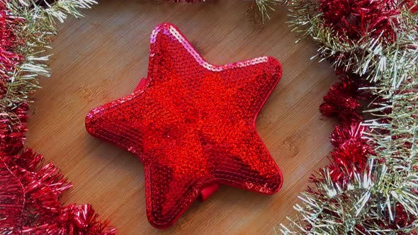 Cover Image for Star Christmas