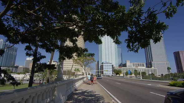 Thumbnail for Kennedy Blvd in Tampa