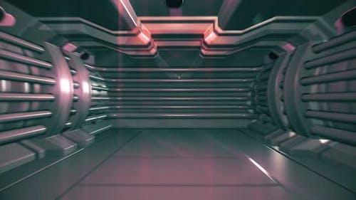 Scifi Pub-Tunnel