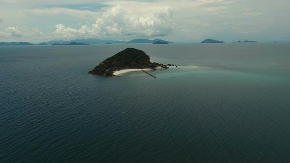 Thumbnail for Island Sea Beach Ocean
