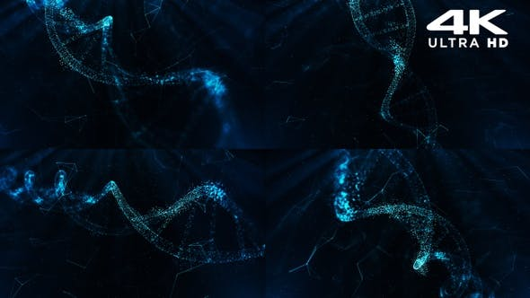 Thumbnail for DNA Particles