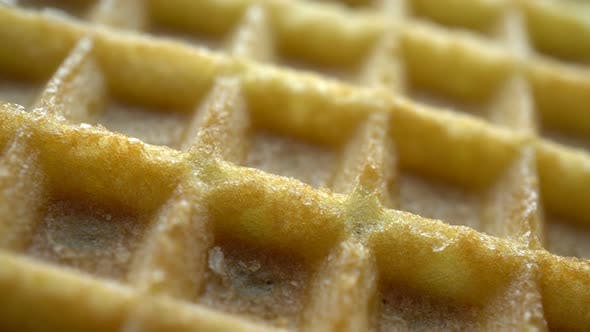 Cover Image for Rotation Belgian Waffle