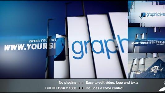 Thumbnail for Tile Revolution Logo