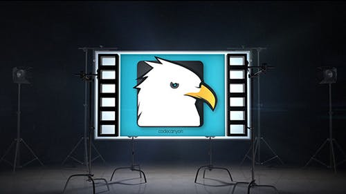 Movie Logo Reveal