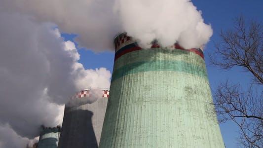 Power Station Tubes