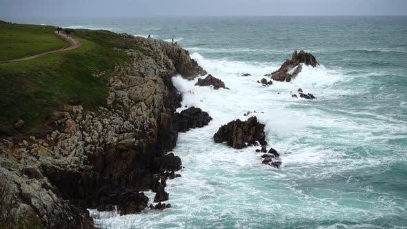 Thumbnail for Atlantic Ocean
