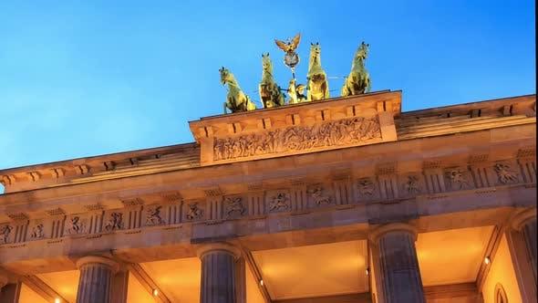 Thumbnail for Berlin Night
