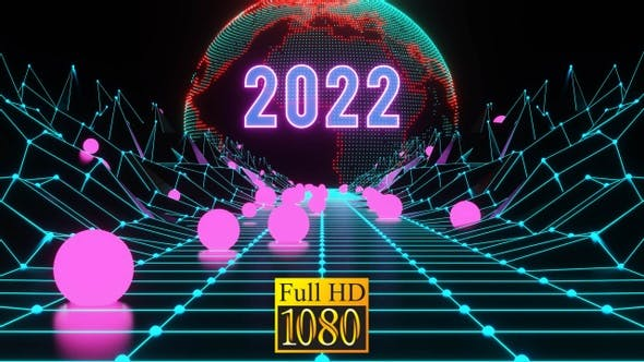 The Road To 2022 HD