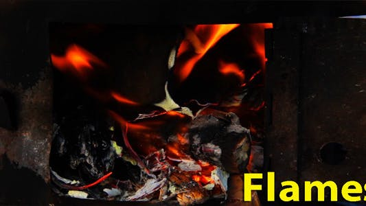 Thumbnail for Flames