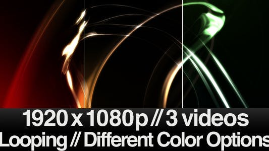 Thumbnail for 3D Dark Matter Hintergrund - Serie von 3 Looping