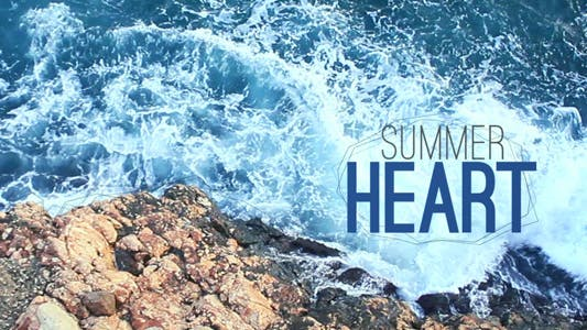 Thumbnail for Summer Heart