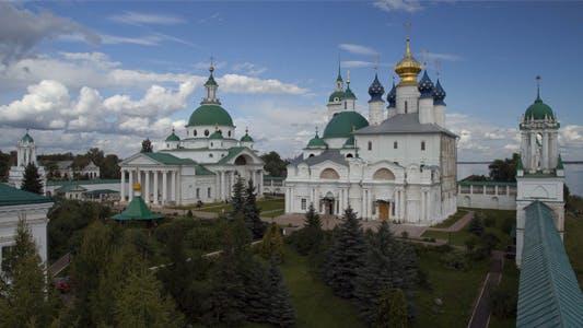 Thumbnail for Spaso-Yakovlevsky Monastery