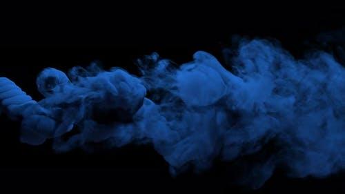 Blue Smoke Trail