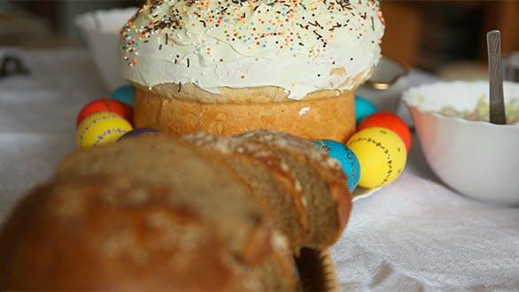Thumbnail for Easter