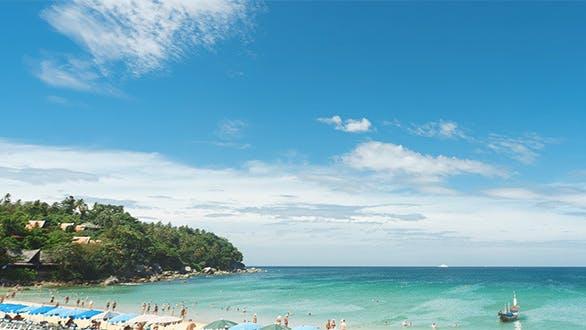 Thumbnail for A Day at Phuket Beach