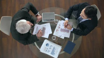 Arguing at Negotiation