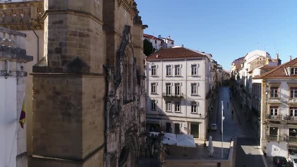 Thumbnail for Historic Center of Coimbra, Portugal