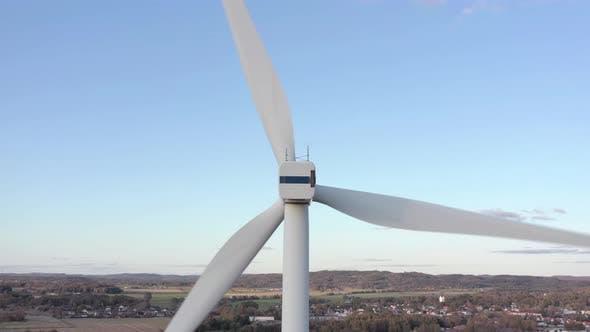 Thumbnail for Wind Turbine Aerial